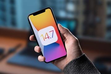 iPhone có thể dính lỗi mất sóng sau khi cập nhật iOS 14.7.1