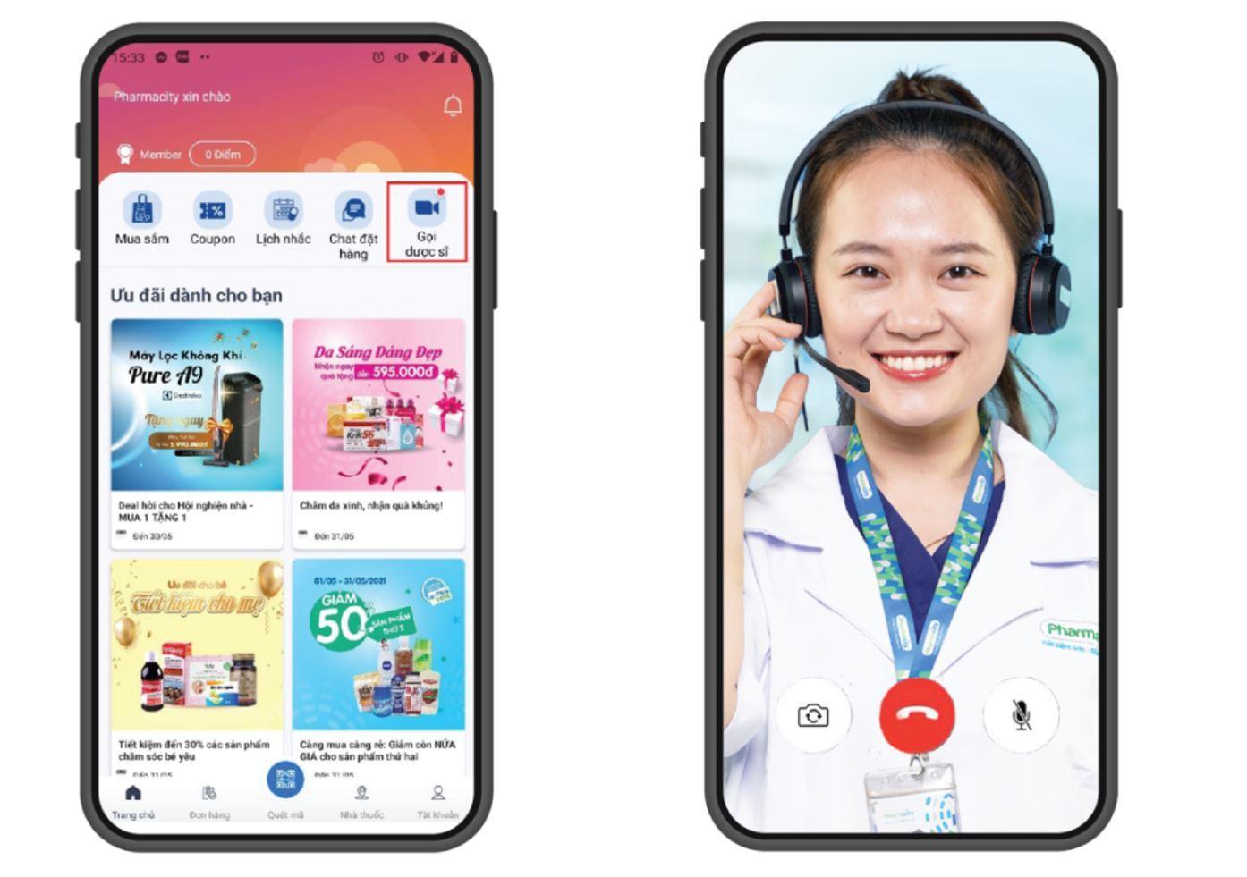 Xu thế bán hàng qua video call thời đại dịch