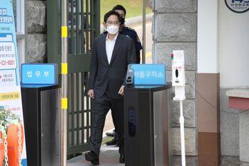 Samsung: Khi 'Thái tử' trở về