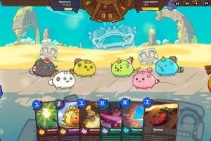 Philippines tìm cách đánh thuế người chơi Axie Infinity vì lãi cao