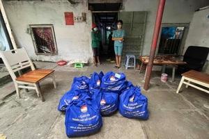 Danh sách số điện thoại hỗ trợ nhu yếu phẩm của huyện Củ Chi TP.HCM