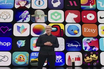 Apple lùi một bước trước các nhà phát triển ứng dụng