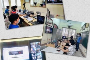 Đổi mới giáo dục với 'trường học' trực tuyến MobiEdu mSchool