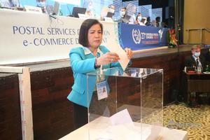 Việt Nam lần đầu tham gia Hội đồng Khai thác bưu chính thế giới