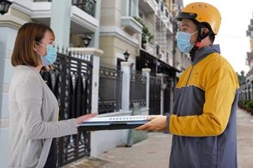 Hướng dẫn gửi hồ sơ qua bưu điện ở TP.HCM