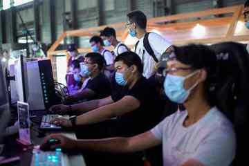 Trung Quốc vượt 1 tỷ người dùng Internet