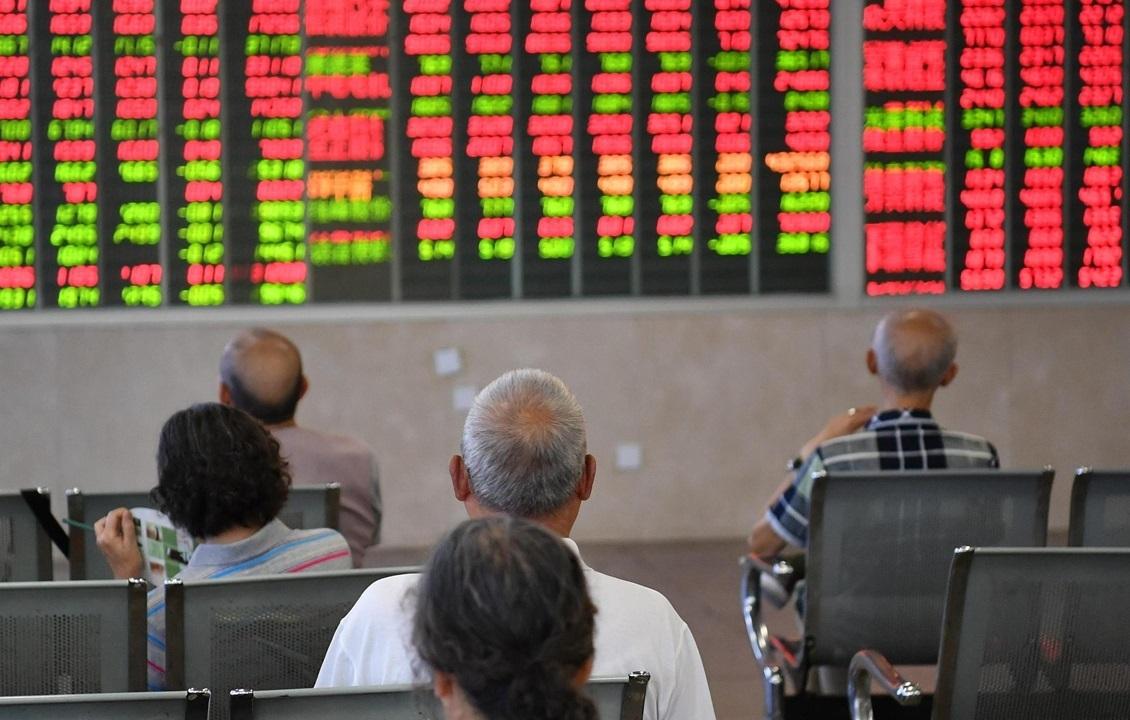 Mạng xã hội Trung Quốc bắt đầu thanh lọc các 'chuyên gia tài chính 4.0'
