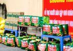 Over 1 million people register for 'welfare bag' online