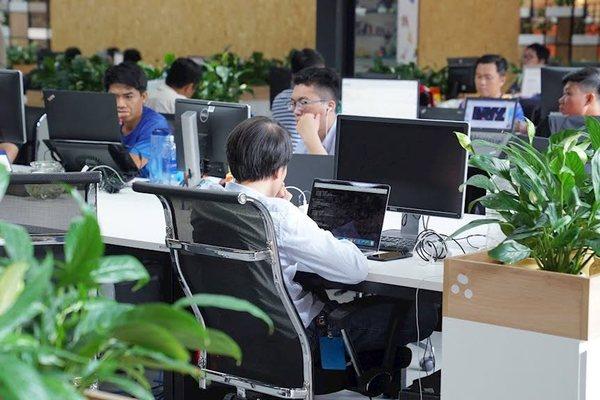 Vì sao tốc độ chuyển đổi số của doanh nghiệp Việt chậm hơn nước khác?