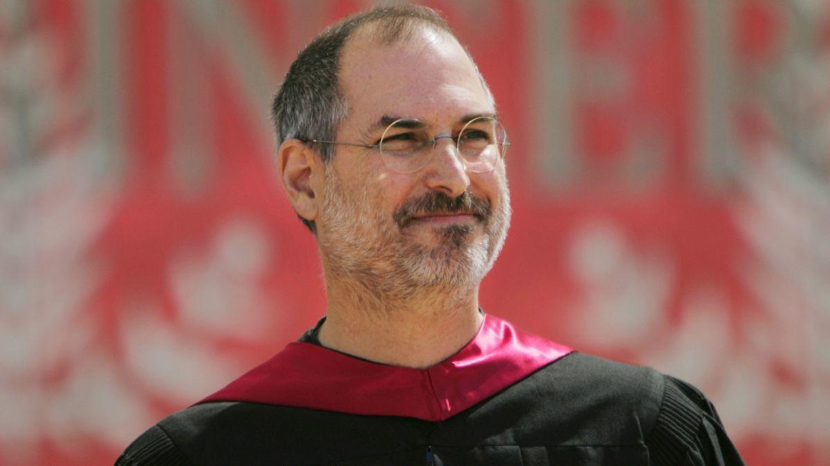 Bài diễn văn nhiều người xem nhất thế giới của Steve Jobs