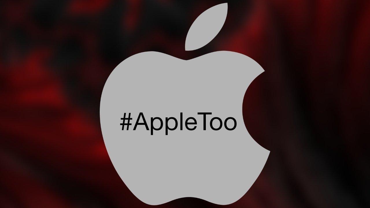 Apple bị nhân viên 'bóc phốt' tập thể