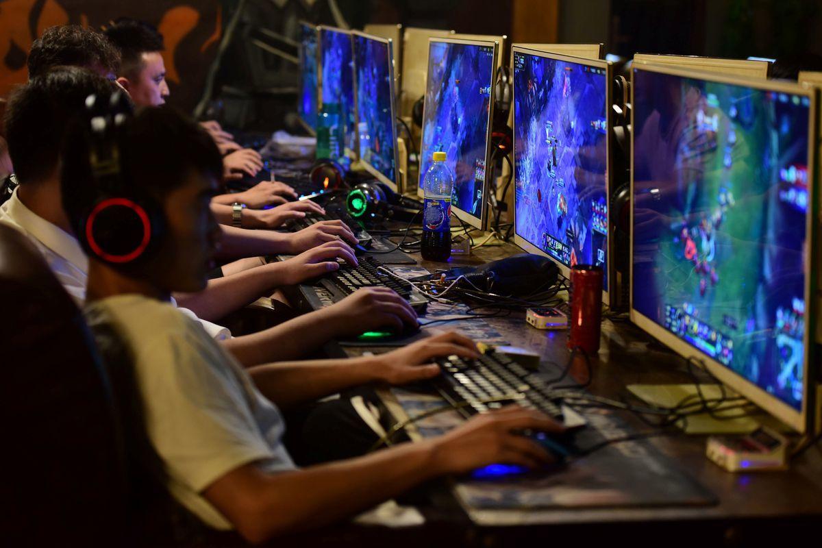 Trung Quốc: Người dưới 18 tuổi chỉ được chơi game online 3 tiếng mỗi tuần
