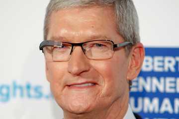 Apple Glass có thể là sản phẩm cuối của Tim Cook
