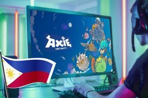 Thu thuế người chơi Axie Infinity liệu có khả thi?
