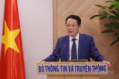 Thứ trưởng Hoàng Vĩnh Bảo nghỉ hưu từ tháng 9