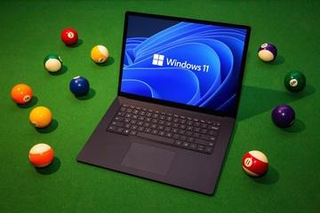 Windows 11 ấn định ra mắt vào ngày 5/10
