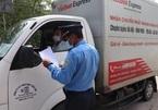 Hướng dẫn đăng ký mã QR phương tiện vận tải mùa dịch