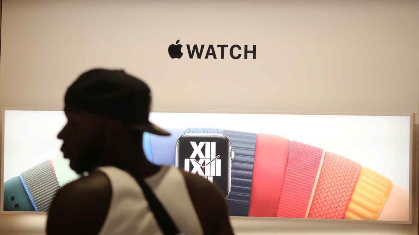 Apple,Apple Watch