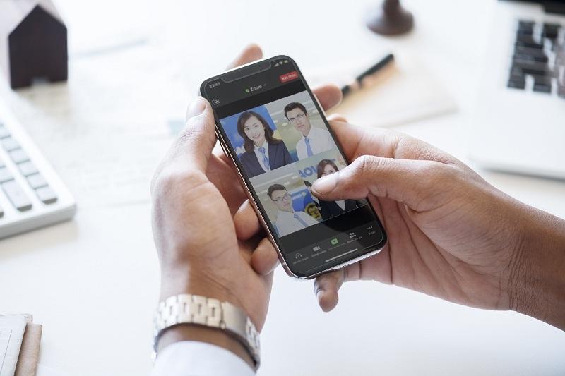 GapoWork ra mắt tính năng họp nhóm online Zoom cho doanh nghiệp, tổ chức giáo dục và trường học