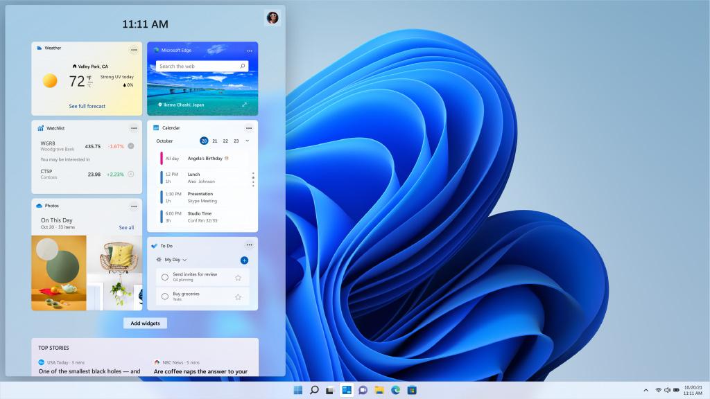 Những điều cần biết về Windows 11 sắp ra mắt