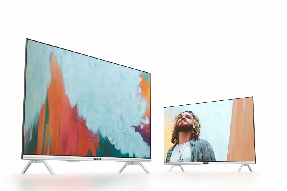 TV màn hình 32 inch, giá 4,39 triệu đồng tại Việt Nam