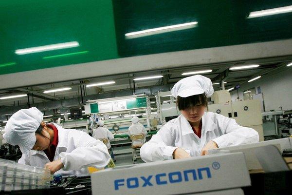 """""""Thần kỳ Đài Loan"""" và lời giải từ sản xuất công nghệ cao"""