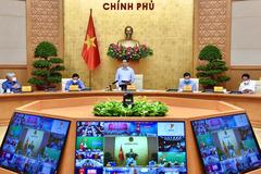 Thủ tướng điều hành trực tuyến đến cấp xã, phường