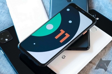 Những mẫu điện thoại Android đáng chú ý ra mắt tháng 9