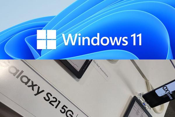"""Điểm tin công nghệ tuần qua: Windows 11 hẹn ngày ra mắt, Galaxy S21 FE """"đối đầu"""" iPhone 13"""
