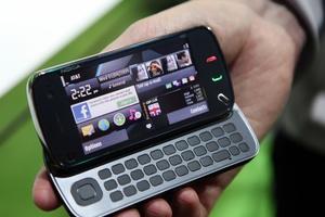 Chiếc điện thoại Nokia từng được kỳ vọng đánh bại iPhone