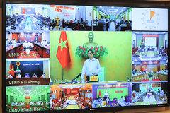 Ba ngày thần tốc kết nối đến 'pháo đài' xã phường theo yêu cầu Thủ tướng