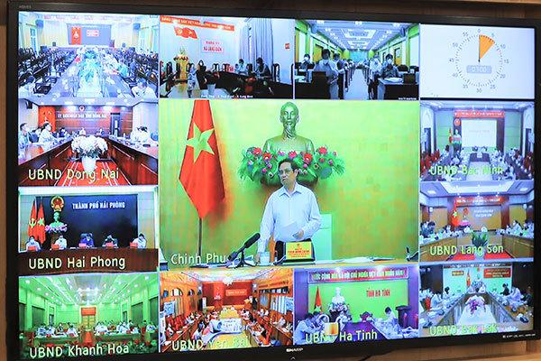 3 ngày thần tốc kết nối đến 'pháo đài' xã phường theo yêu cầu Thủ tướng