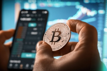 Chuyện gì đang xảy ra với Bitcoin trong tháng 9 này?