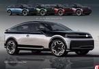 Apple có kết hợp với Toyota để sản xuất xe điện?