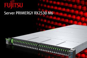 Cải tiến sản phẩm, Fujitsu tiếp tục khẳng định vị thế trên thị trường máy chủ