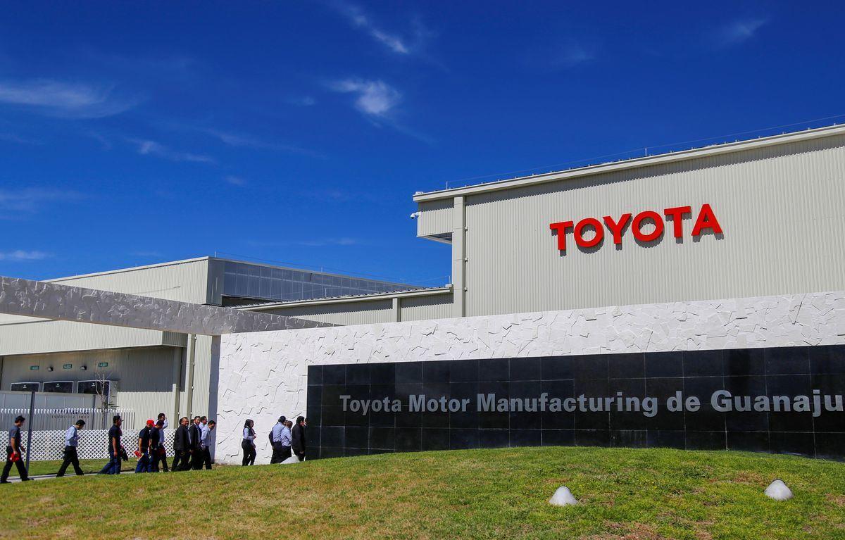 Toyota đầu tư 13,5 tỷ USD cho pin ô tô điện