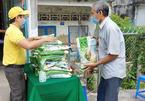Hơn 273.000 người dân 8 tỉnh phía Nam đã được tặng gạo, vượt khó mùa dịch