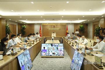Bộ TT&TT có quyết định mới phân công công việc giữa Bộ trưởng và các Thứ trưởng