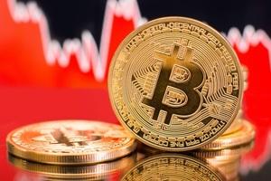 Bitcoin lao dốc về mốc 44.000 USD trong ngày, thủng sàn tiền ảo