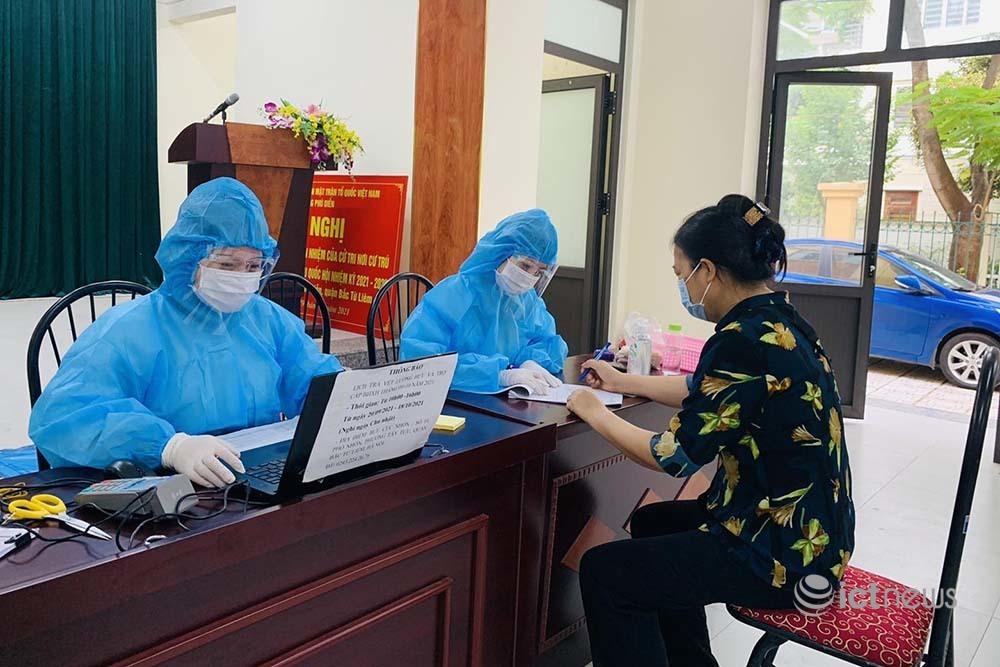Lương hưu, trợ cấp BHXH của người hưởng tại Hà Nội được chi trả linh hoạt theo vùng