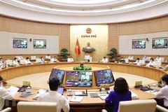Phát triển Chính phủ số cần tư duy và cách làm mới