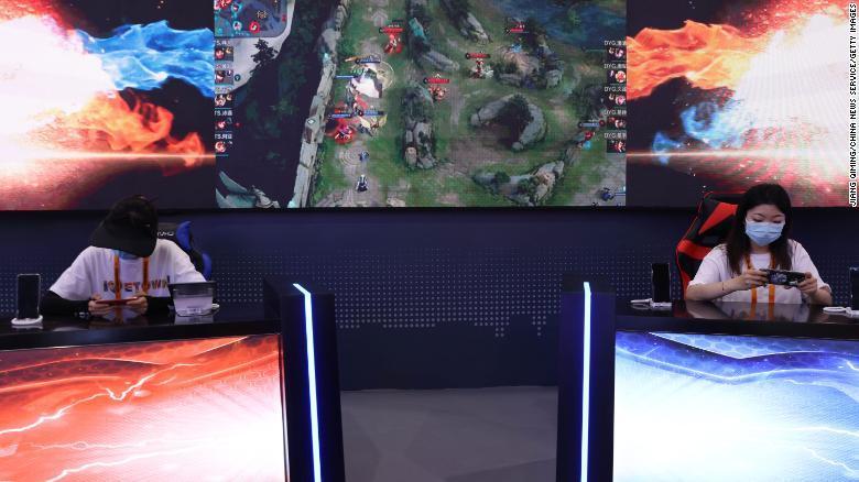 Trung Quốc yêu cầu hãng game không chạy theo lợi nhuận