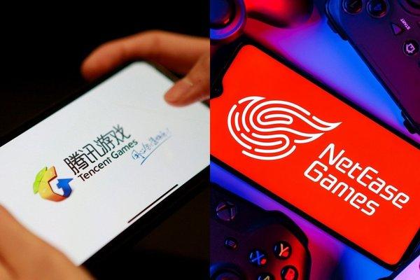 Trung Quốc tạm ngừng cấp giấy phép phát hành game