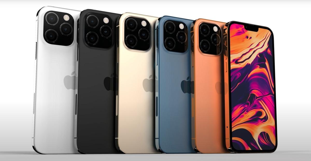 iPhone 13 series,iPhone 13,Apple