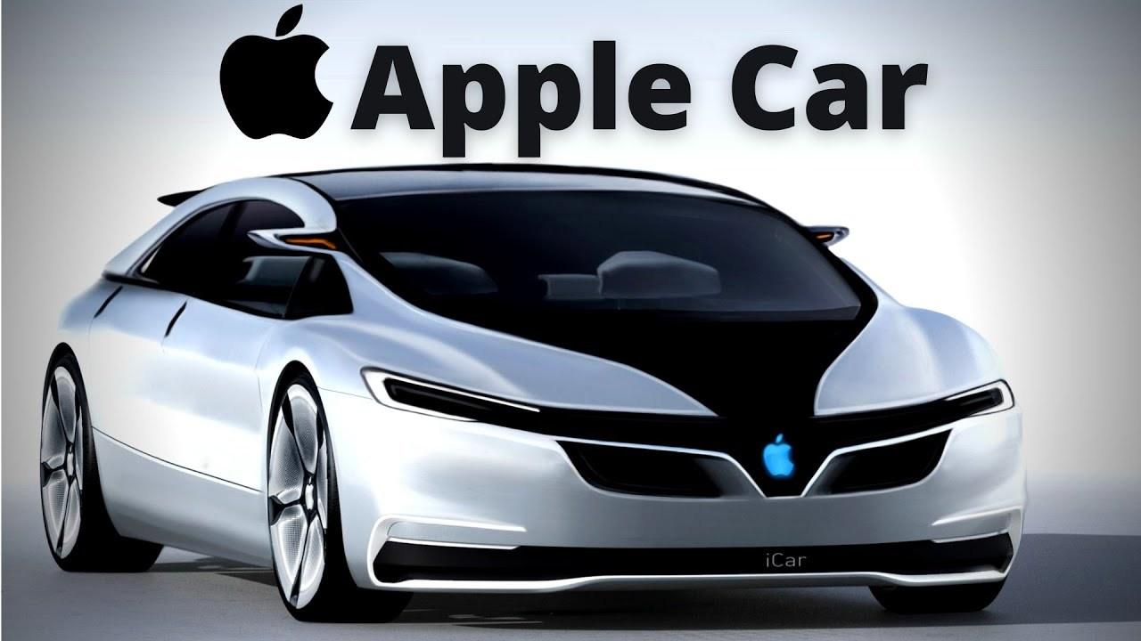 Không thể đợi thêm, Apple vội vã tự phát triển Apple Car