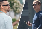 Facebook ra mắt kính thông minh thời trang