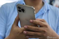 Chưa ra mắt, iPhone 13 đã được cho đặt trước tại Việt Nam