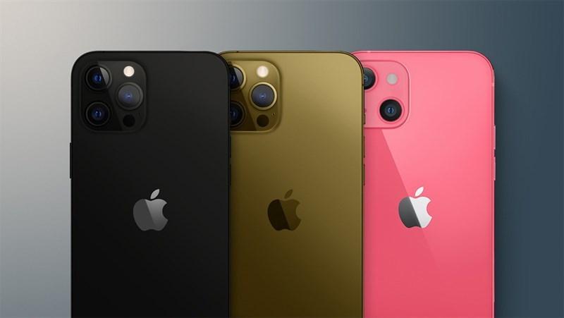iPhone lần đầu có dung lượng 1TB