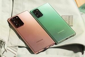 Sẽ không có chuyện Galaxy Note22 bị khai tử?