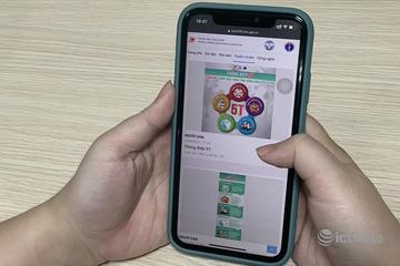 Nhắn tin cung cấp Cẩm nang điện tử phòng chống Covid-19 tới hơn 11.000 huyện, xã